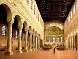 Basilica of Sant'Apollinare Nuovo