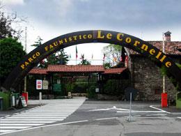 Faunistic Park Le Cornelle