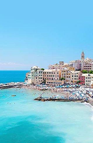 Genoa Ariport