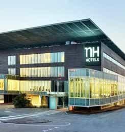 Hotel NH Orio al Serio