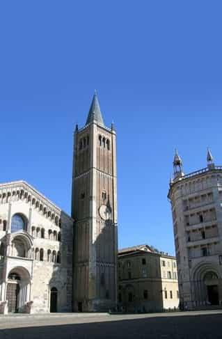 Parma Ariport