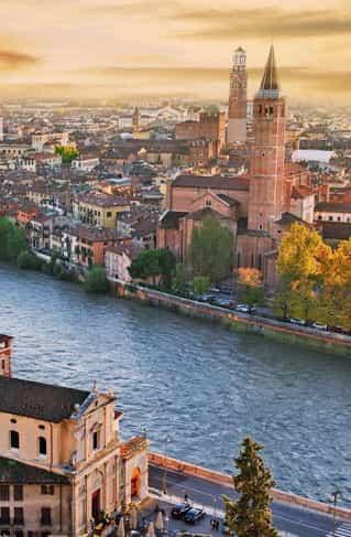 Verona Ariport